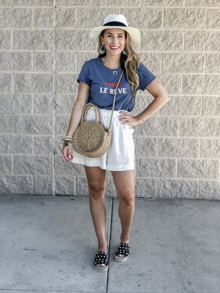 Stella & Dot Fall 2019 Collection Graphic Tee