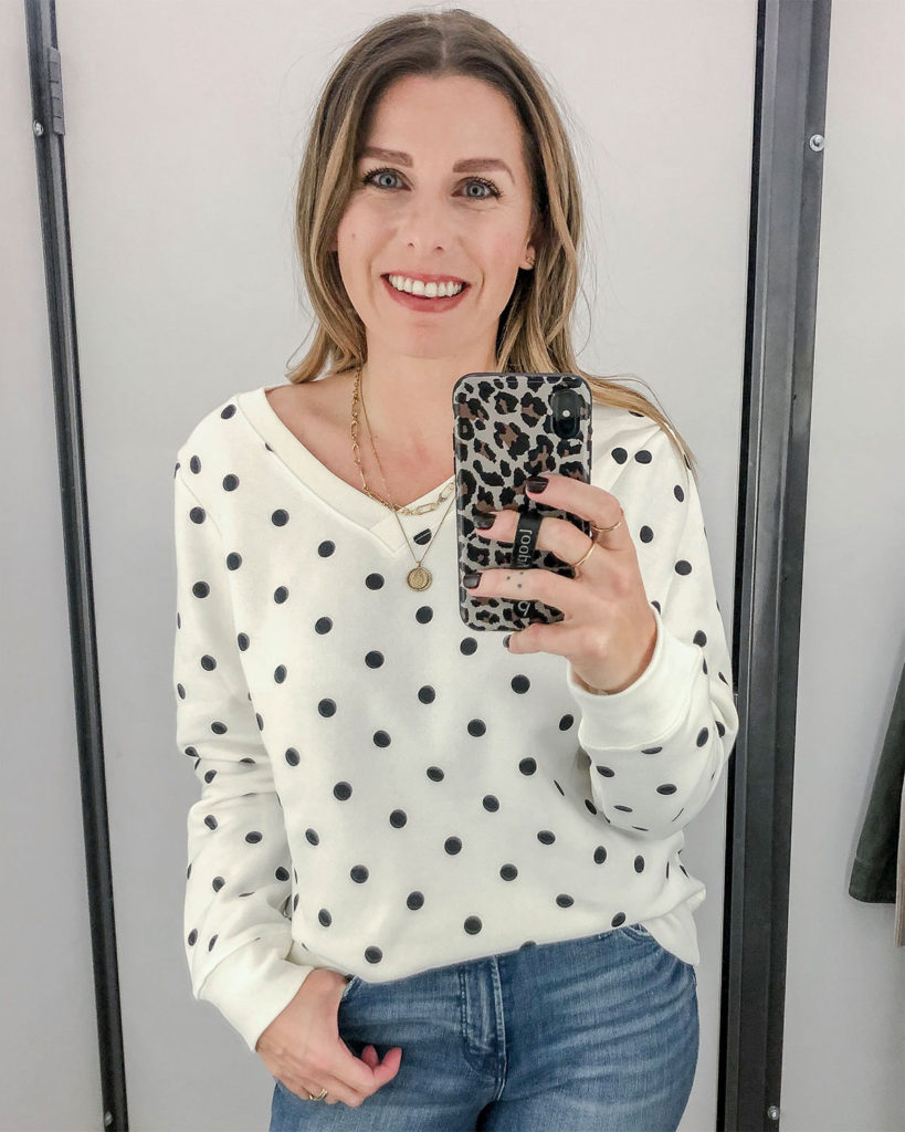 Fall Style with Old Navy
