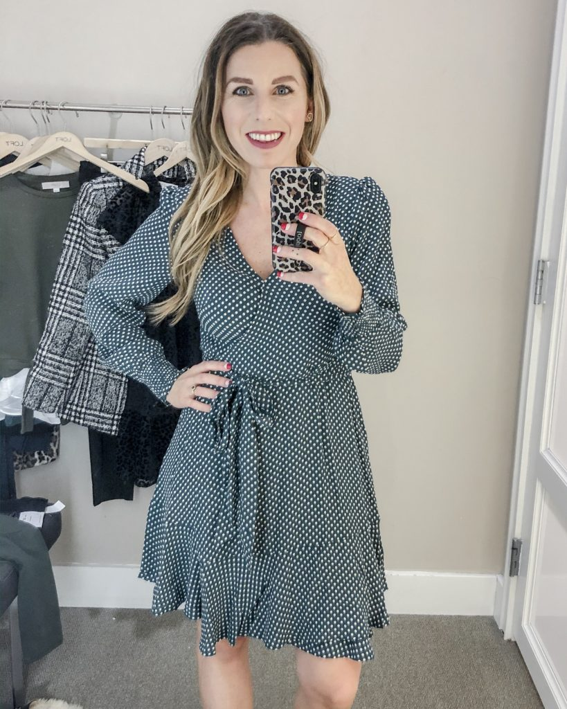 Casual Fall Style with LOFT