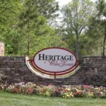 Heritage Wake Forest – No Money Down Loans