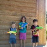 Tips to Get Your Kids Out of the House This Summer