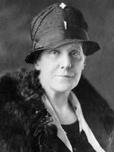 Anna Jarvis - Founder of Mother's Day