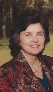 Shirley Faye Jones