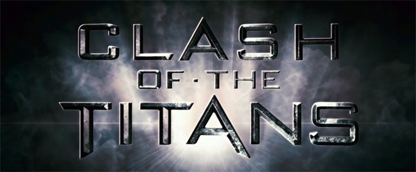 Clash of the Titans movie image