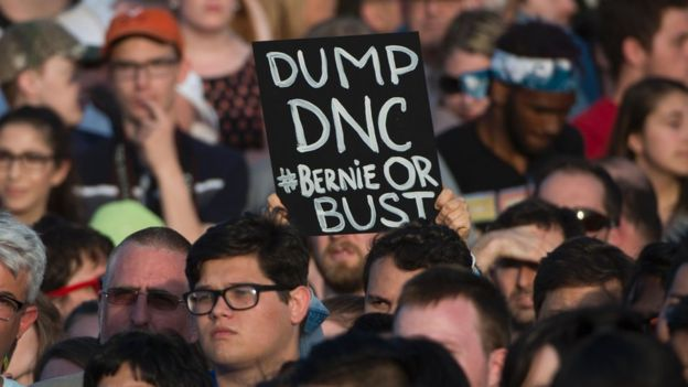 The senator will have 1,900 delegates at the upcoming Democratic National Convention