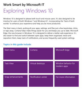 Explore-Windows10