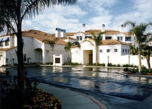 Town Square - Huntington Beach, CA