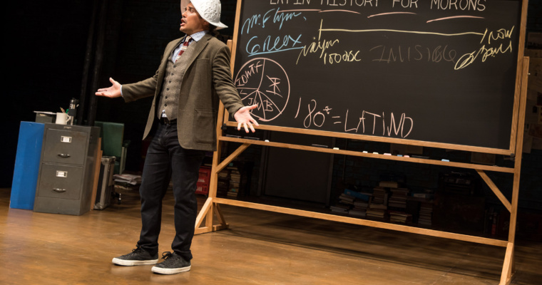 John Leguizamo's Latin History for Morons | Cadillac Palace Theatre, October 28th, 2019