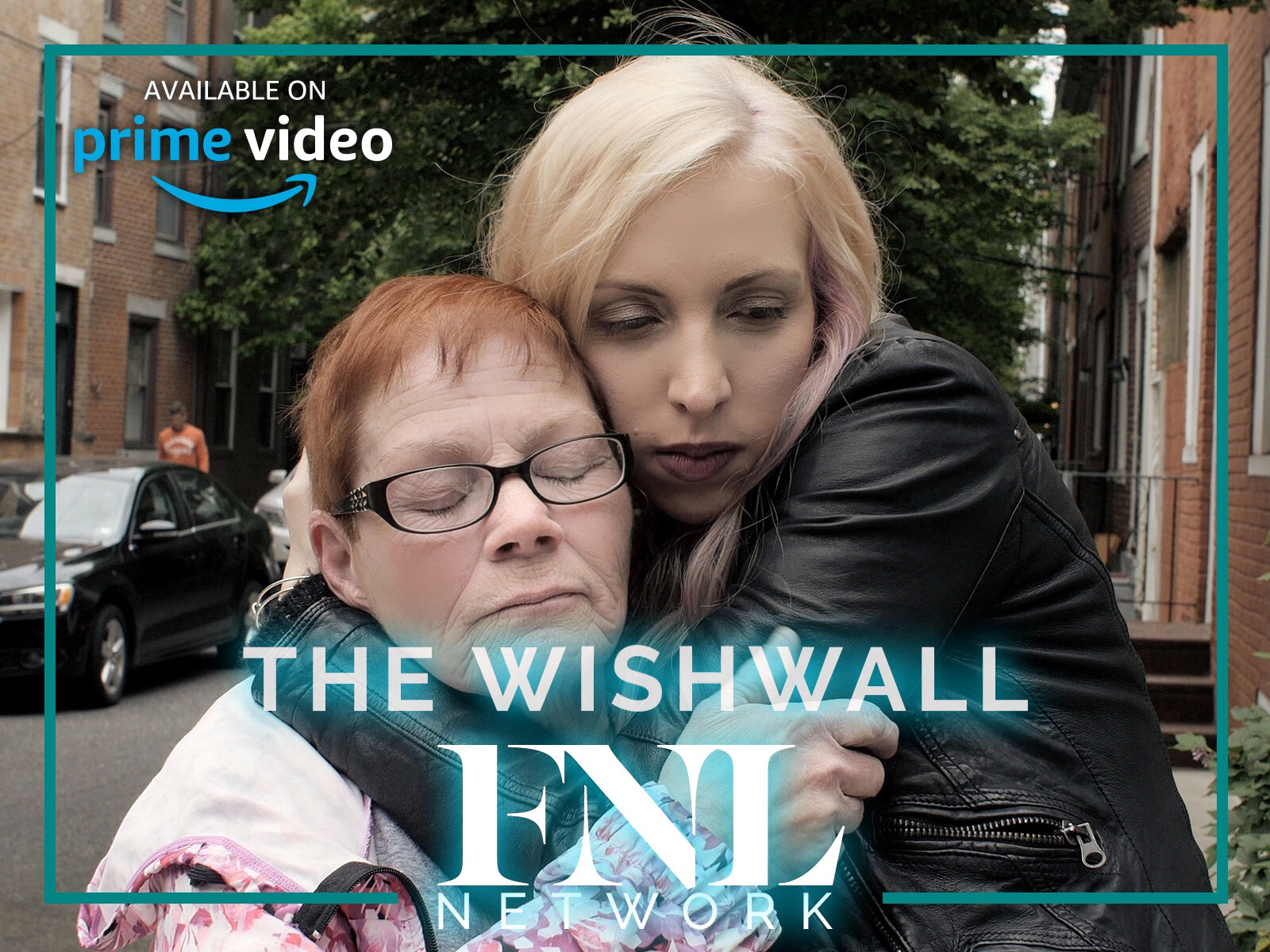 The Wishwall TV Show