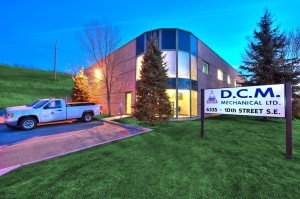 DCM Head office