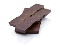 Semi-sweet dark chocolate infused with chilli. A perfect palate cleanser with a warm yet clean finish