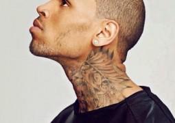 Chris Brown- New Flame Lyrics