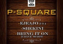 P-Square ft T.I – Ejeajo Lyrics