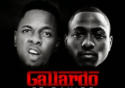 Runtown  ft. Davido – Gallardo Lyrics