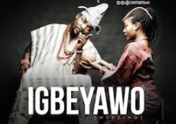 Oritse Femi – Igbeyawo (Wedding) Lyrics