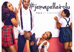 Tolu – Jemapelletolu Lyrics ft. BabyFresh