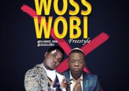 Olamide,CDQ – Woss Wobi Lyrics