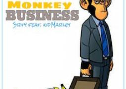 Lyrics: 3rty – Monkey Business ft. Kid Marley