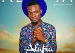 Lyrics: Didi – Alafia