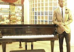 Lyrics: Gbenga Adeyemi – New Nigeria