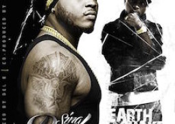 Lyrics: Sina Rambo – Earth Quake ft. Davido