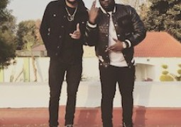 Wande Coal – Same Shit Lyrics ft. AKA