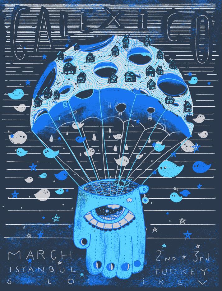 Calexico-The-Bubble-Process
