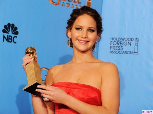 Jennifer Lawrence Galeri
