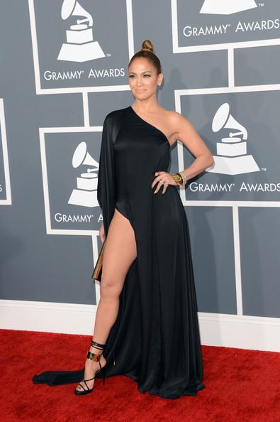Jennifer Lopez 55. Grammy Ödülleri 2013