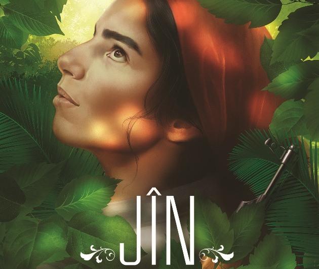 Reha Erdem'in son filmi Jîn, 18 Şubat Pazartesi !f İstanbul'da