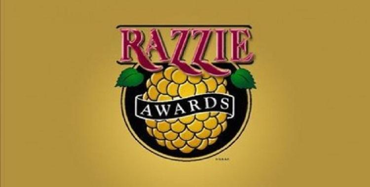 Altın Ahududu Ödülleri / The Golden Raspberry (RAZZIE) Awards 23 Şubat Cumartesi günü verilecek
