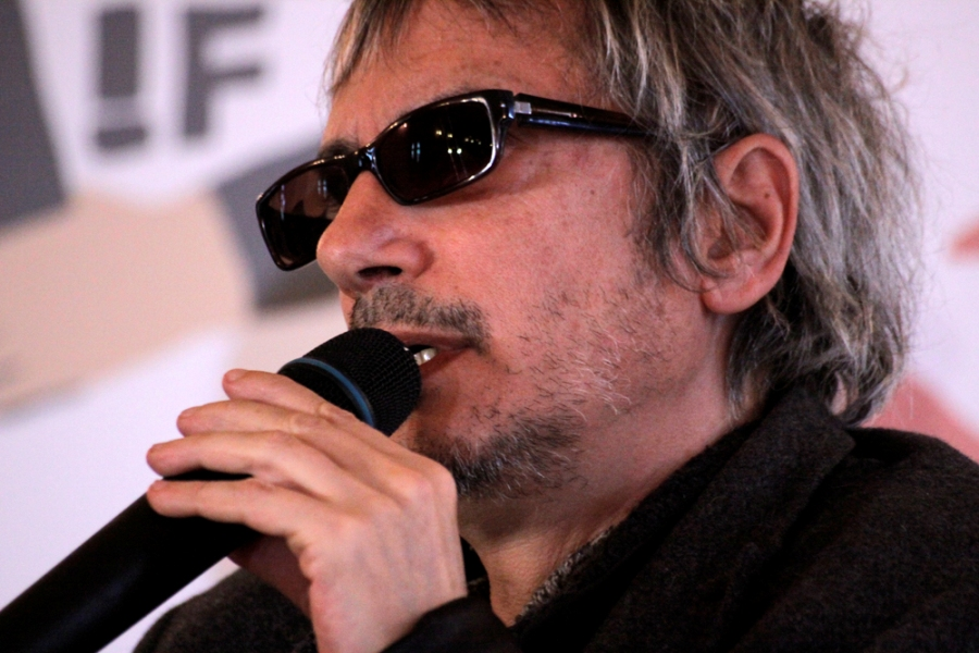 !f İstanbul'da, Léos Carax'la Kutsal Motorlar, sinema ve hayat üzerine