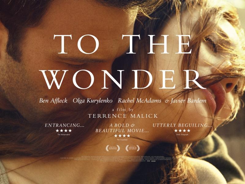 To-the-Wonder-Askin-İzleri-Poster