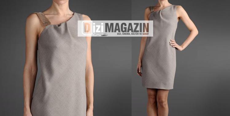 Şahika 9. Bölüm Elbisesi