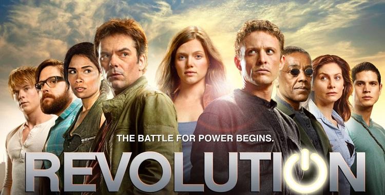 2.SEZON Revolution -Elektriğin Olmadığı Dünyaya HOŞGELDİNİZ