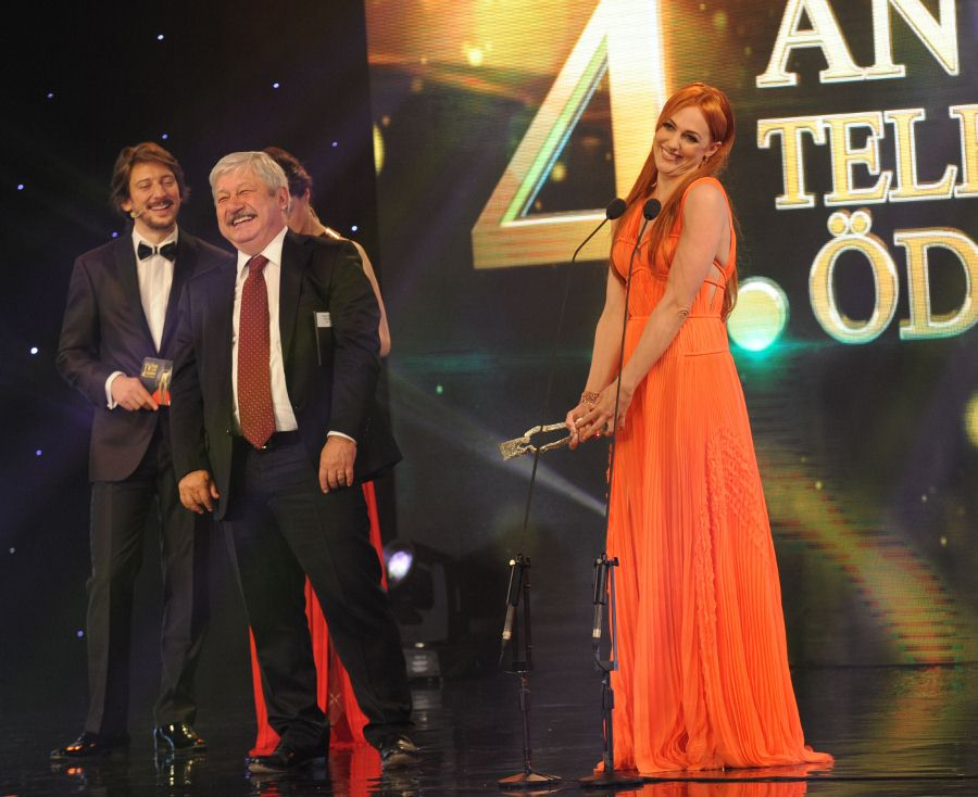 4. Antalya Televizyon Ödülleri