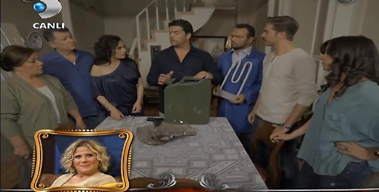 Fatih Artman Star TV'nin yeni dizisine transfer oldu
