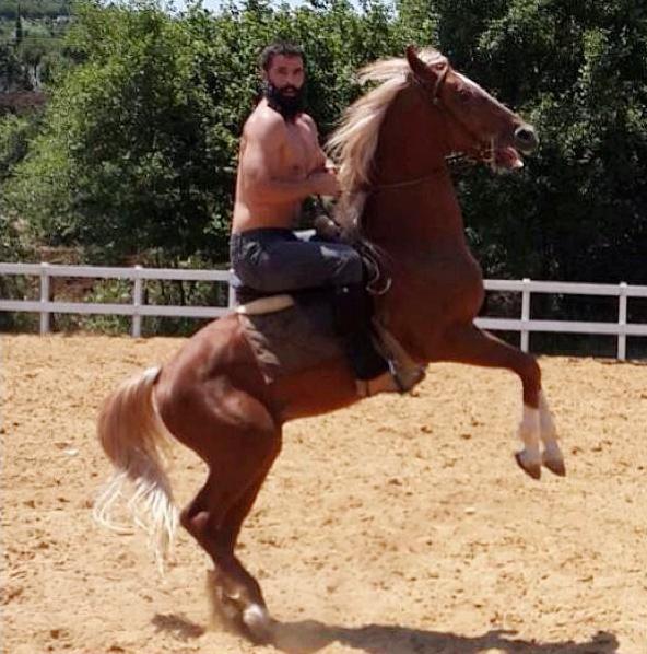 Mehmet Akif Alakurt Fatih Dizisinde Fatih Sultan Mehmet'i Canlandıracak