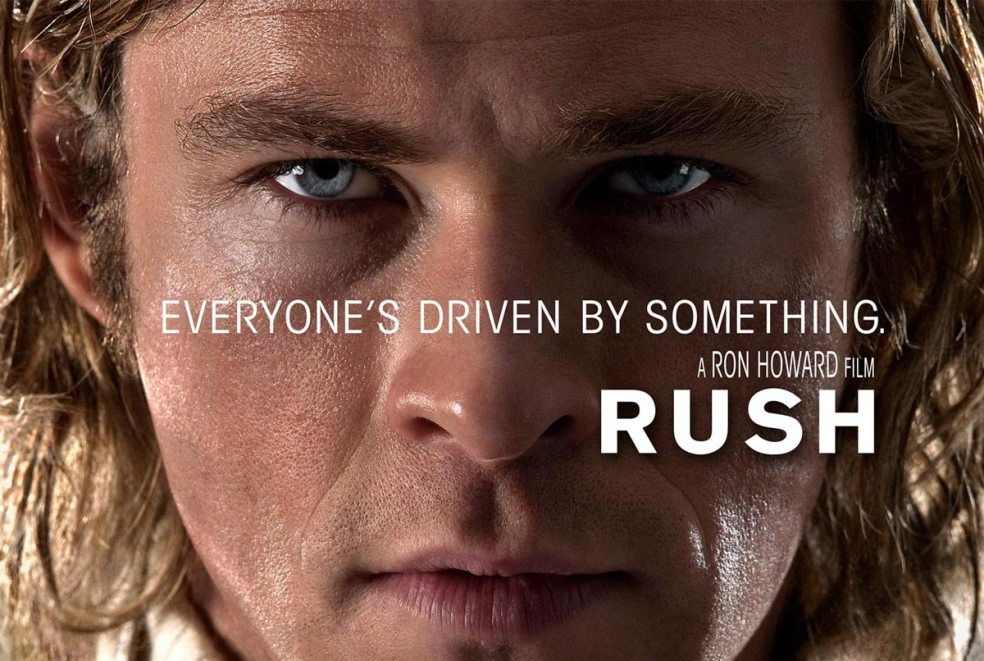 Zafere Hücum / Rush
