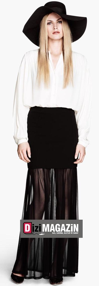 Serenay Sarıkaya Kıyafetleri