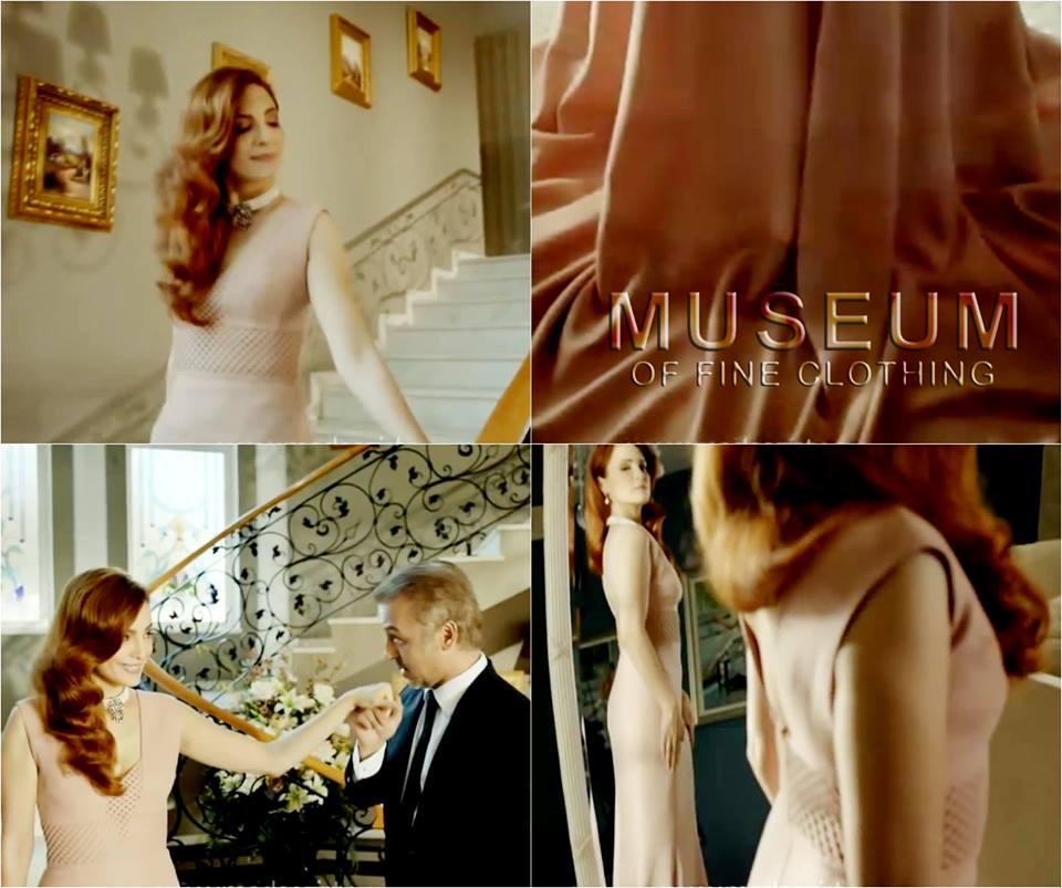 Medcezir Kıyafetleri 1. Bölüm - Museum Of Fine Clothing Elbise