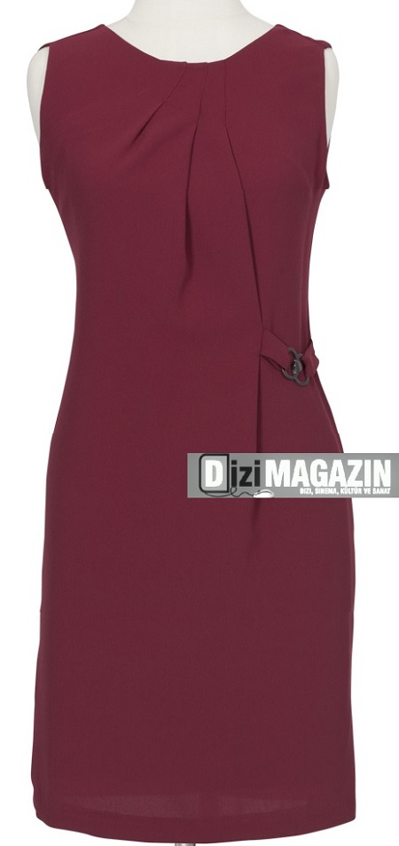 İntikam 28. Bölüm - Şahika Park Bravo Elbisesi