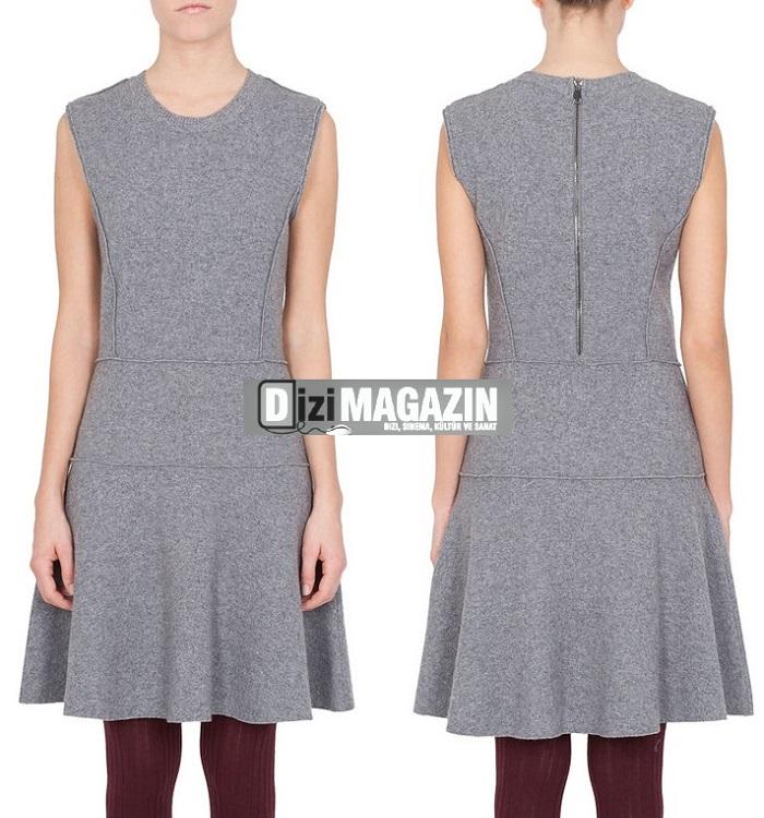 Medcezir Kıyafetleri 7. Bölüm - Mira ( Serenay Sarıkaya ) Elbisesi Max&Co