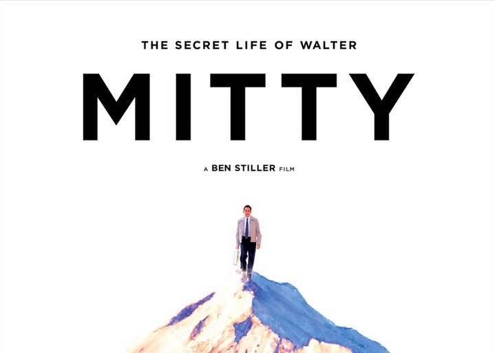 Walter Mitty'nin Gizli Yaşamı / The Secret Life of Walter Mitty