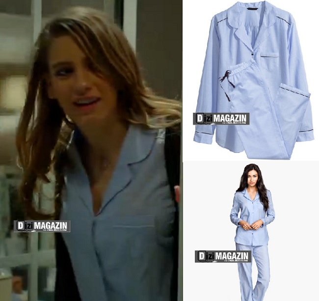 Medcezir Mira Pijaması - H&M