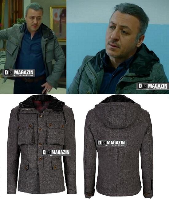 Medcezir - Selim Montu - Damat Tween