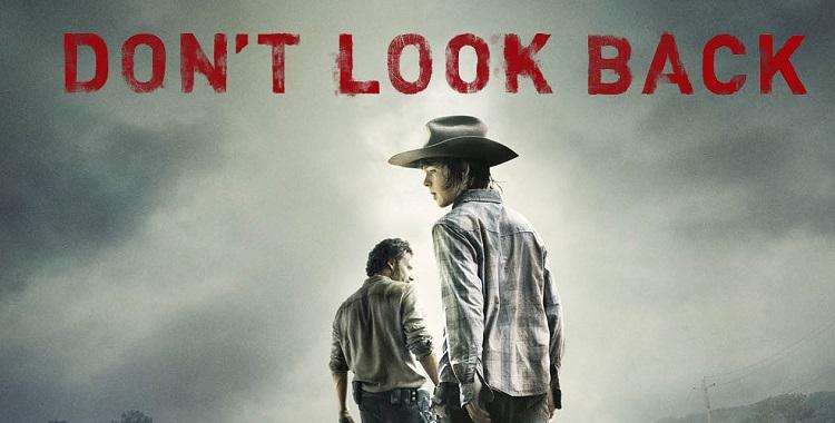 The Walking Dead İçin Geri Sayım Başladı