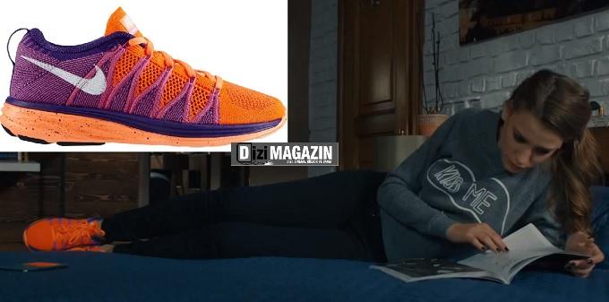 Medcezir Mira - Spor Ayakkabı - Nike