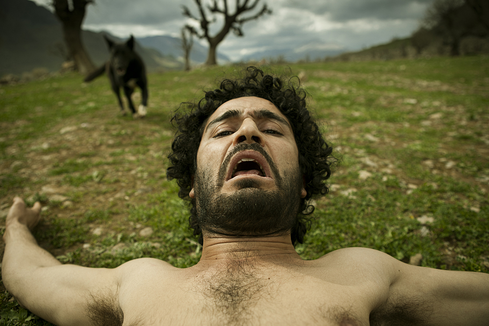 Patti Smith'ten Derek Jarman'a, ikon isimler !f İstanbul'da!