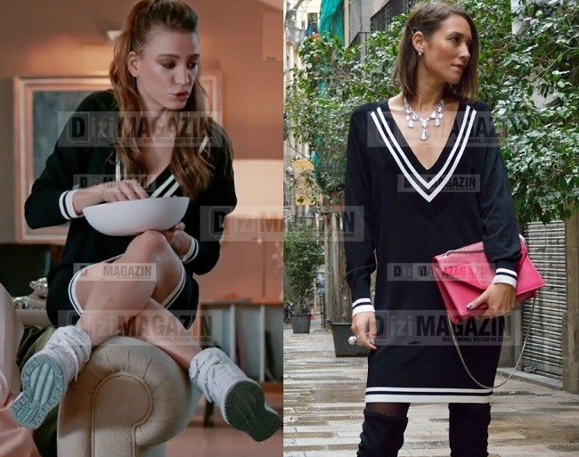 Medcezir Mira - Elbise - H&M